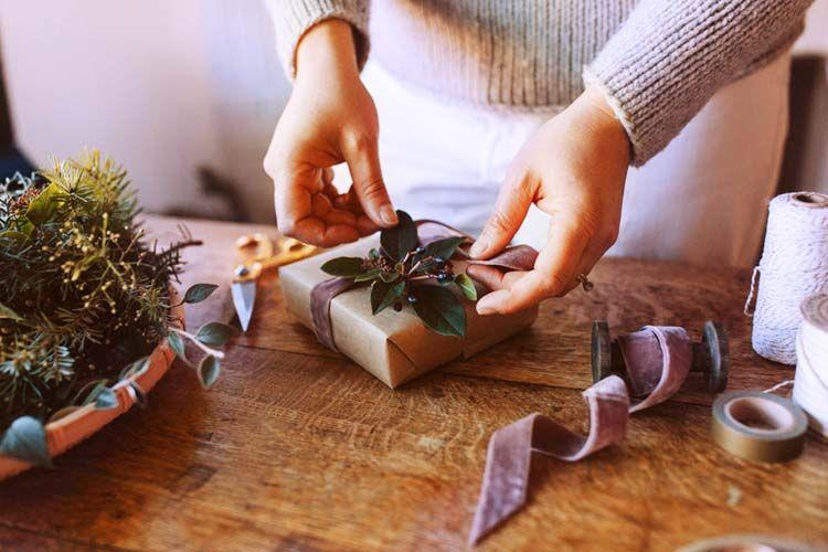 3 maneras imprescindibles de envolver tus regalos
