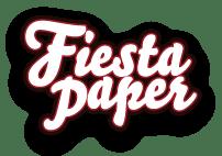 Fiesta Paper