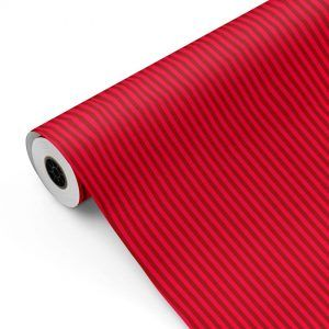 BobinBobina Papel de regalo INFINITY • Rayas • Rojo 2 • 62cm y 31cm x 100ma Papel de regalo INFINITY • Rayas • Rojo 2 • 62cm y 31cm x 100m-mkp